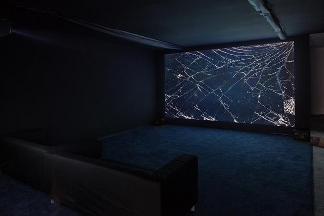 Andrea Crespo, 'virocrypsis', 2015, Swiss Institute