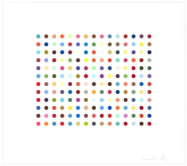 Damien Hirst, 'Pyronin Y', 2005, Joseph Fine Art LONDON