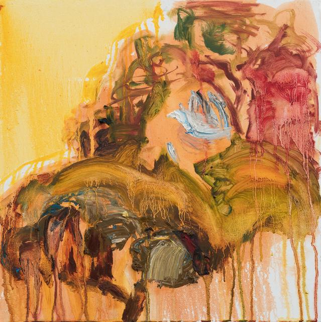 , 'Untitled Study,' 2015, Rosamund Felsen Gallery