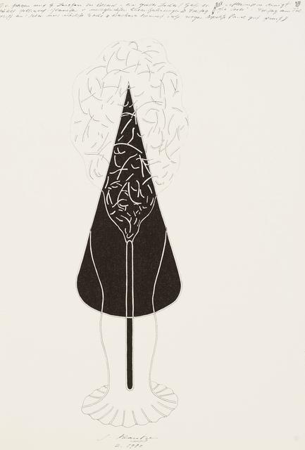 , 'Ziemlich,' 1979-1981, Galerie Elisabeth & Klaus Thoman