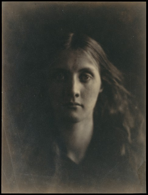 Julia Margaret Cameron, 'Julia Jackson', 1867, The Metropolitan Museum of Art