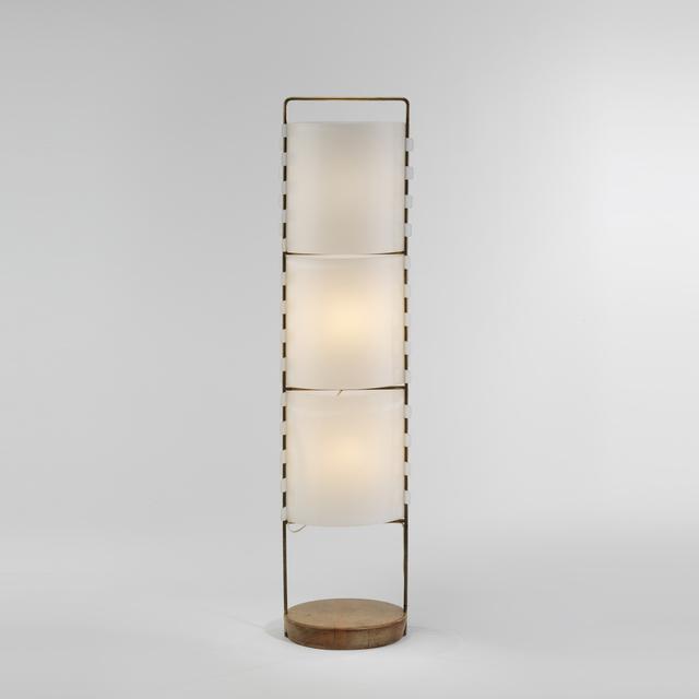 , 'Plexi Floor Lamp,' 1958, Demisch Danant