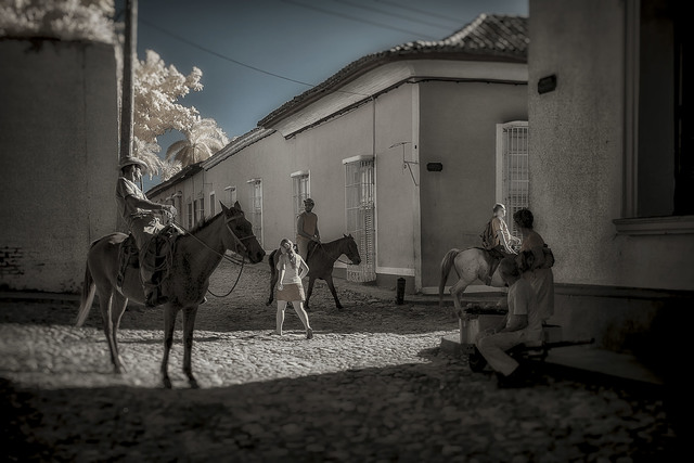 , 'Follow the Horses,' 2013, The Perfect Exposure Gallery