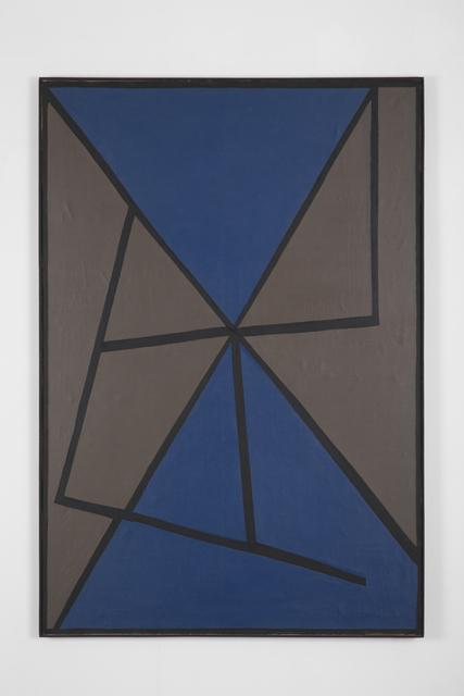 , 'opus tamaris n°9,' 1951, Galerie Denise René