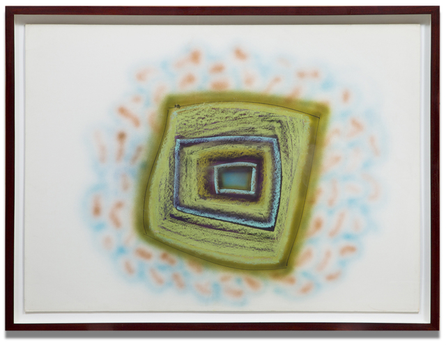 , 'Untitled (J-93),' 1966, Kohn Gallery