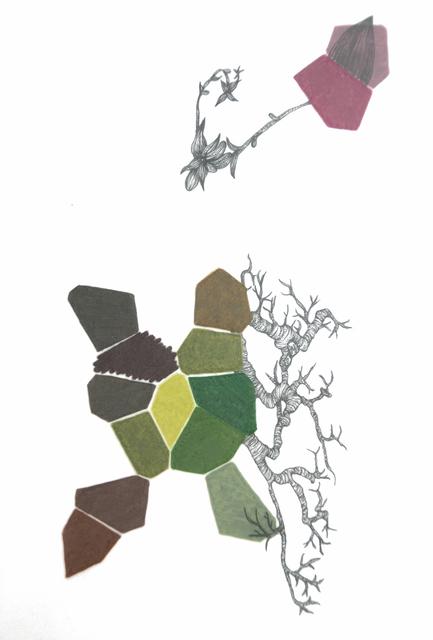 , 'Marker 1.11,' 2014, Muriel Guépin Gallery