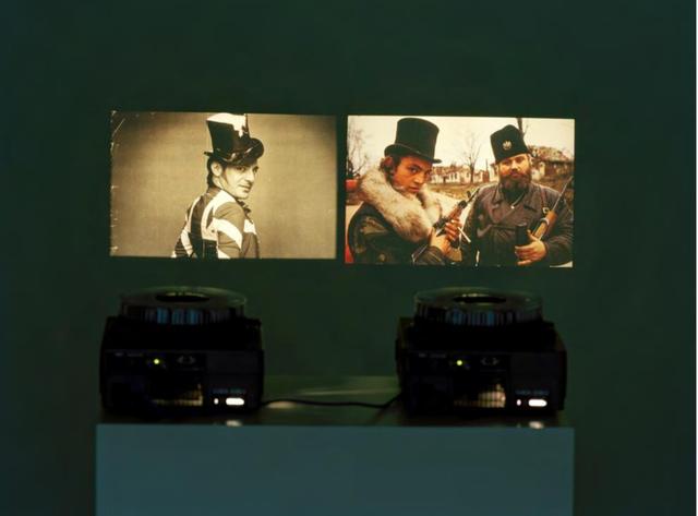 , 'Image Archive,,' 2004, Gallery Sofie Van de Velde