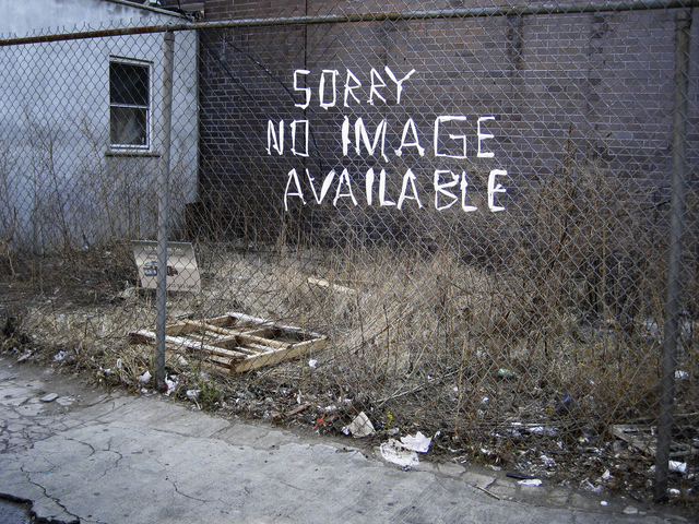 , 'Sorry No Image Available - From the series Bag Man in New York,' 2012, V1 Gallery