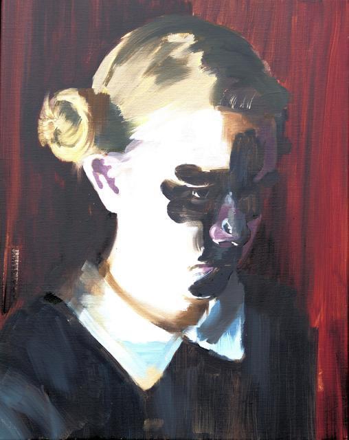 Richard Butler, 'Ashwednesday2', 2015, BCB Art