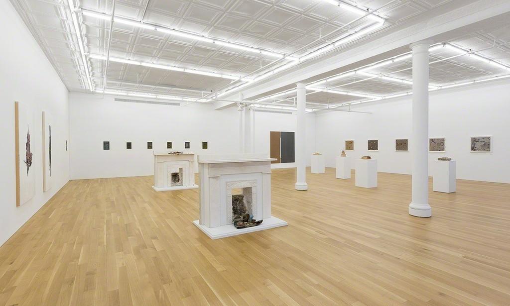 Excavation   Peter Blum Gallery   Artsy
