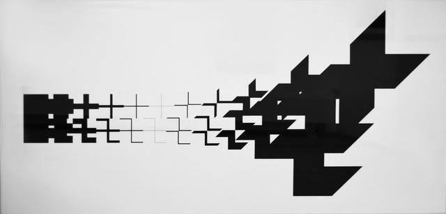 , 'Transformation von Transmutation,' 1976, VILTIN Gallery