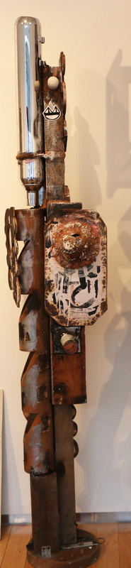 , 'Love Life Fun #1,' 2014, 10 Chancery Lane Gallery