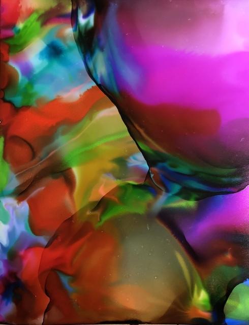 Bryant Small, 'Overflow  ', 2017, Alessandro Berni Gallery
