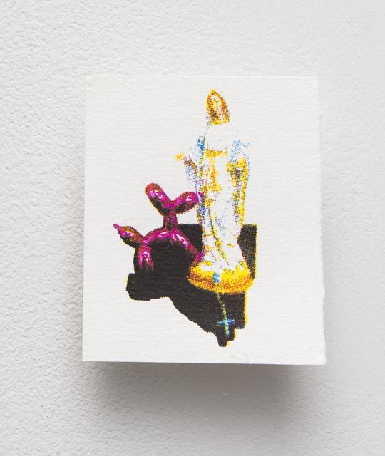 Rolina E. Blok, 'Mary and Jeff', 2017, IFAC Arts