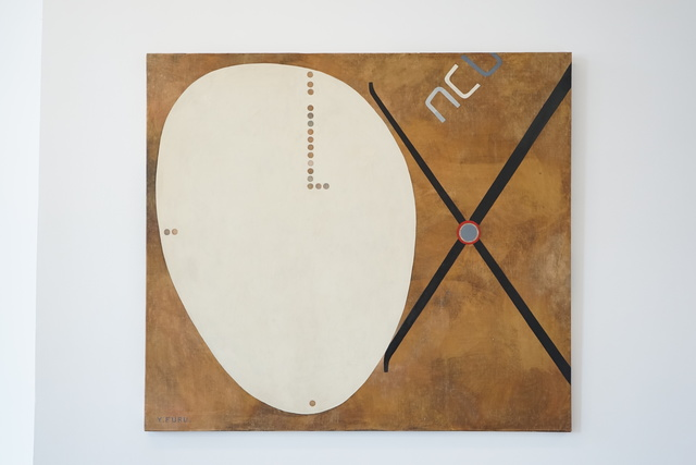 , 'Untitled,' 1962, Maus Contemporary