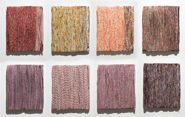 , 'Sentimental Garden, Serie 4,' 2019, Primo Marella Gallery