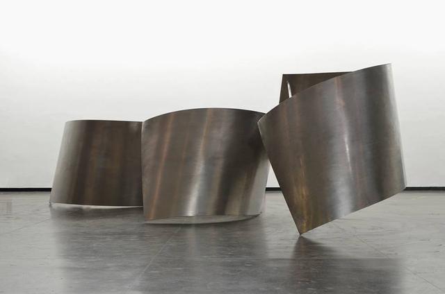 , 'Untitled ,' 2015, Museu de Arte Moderna (MAM Rio)