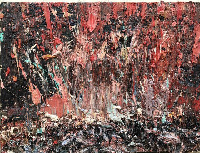 , 'Rally,' 2017, Contemporary by Angela Li