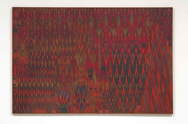 , 'Vox Santos ,' 1974, Marc Selwyn Fine Art