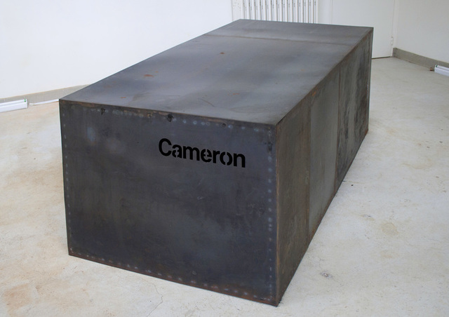 , 'Cameron,' 2014, Super Dakota