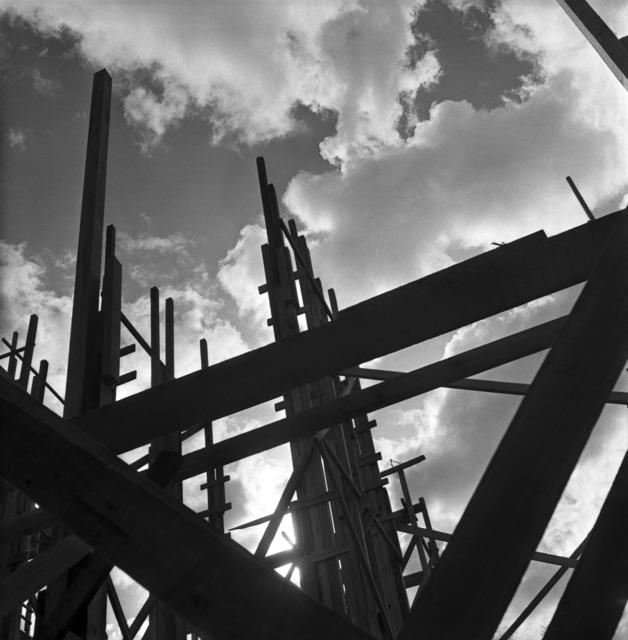 , 'Structure,' 1960, SET ESPAI D'ART