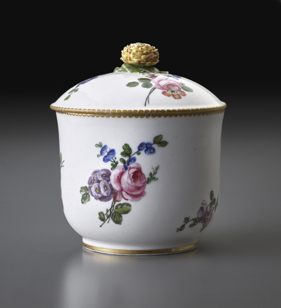, 'Sugar Bowl,' 1764, The Frick Collection