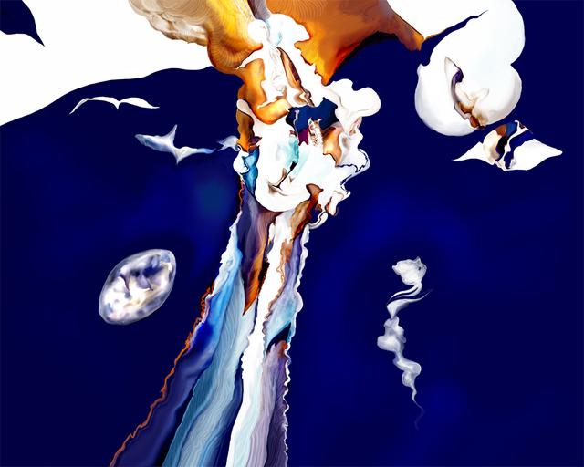 , 'Dream,' 2014, Galeri Mcrd