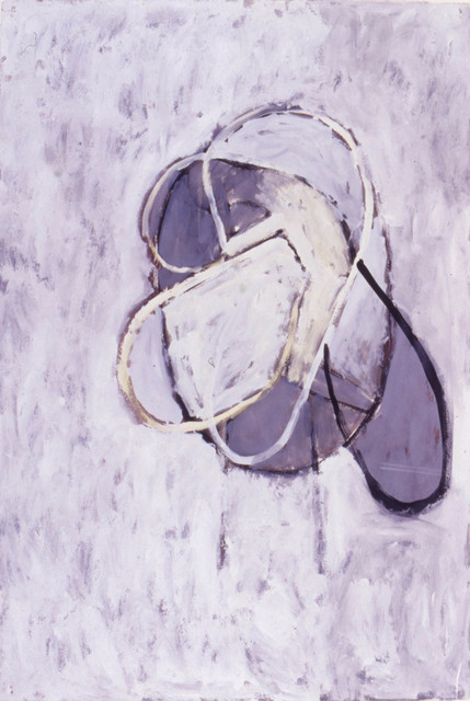 , 'Untitled (Suite of Five, #2),' 1990, Fredric Snitzer Gallery