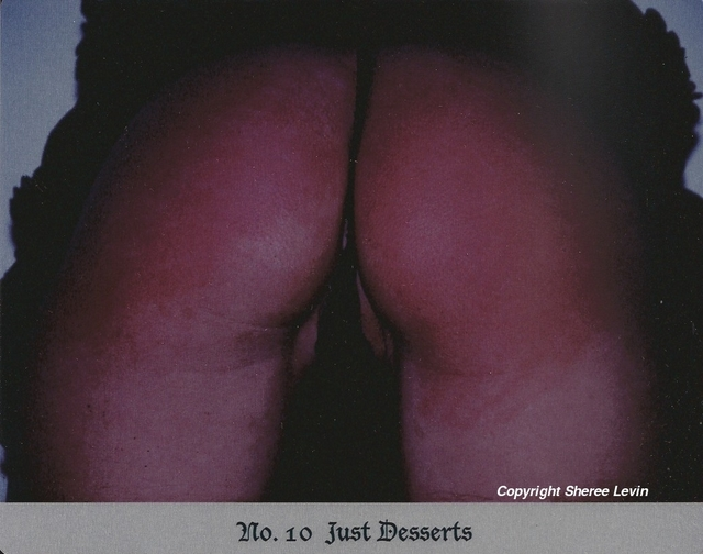 , '100 Reasons (#10 - Just Desserts),' 1993-2014, Coagula Curatorial