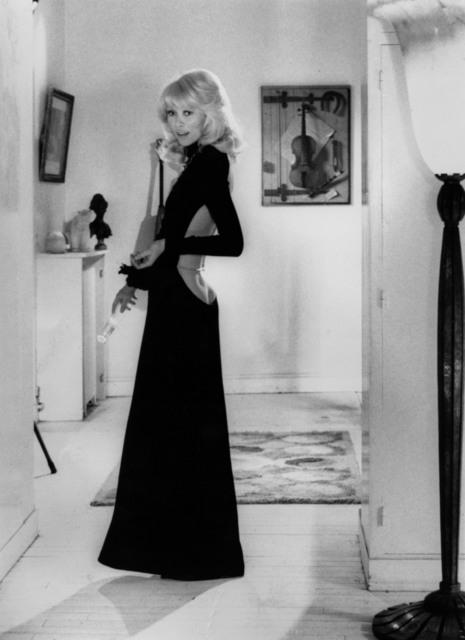 , 'Le grand blond avec une chaussure noire ,' 1972, Les Arts Décoratifs
