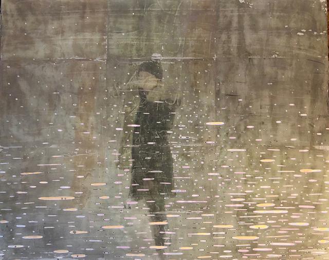 Susanne Aaltonen, 'I SPENT SO LONG IN SILENCE (2/2)', 2018, Paul Kuhn Gallery