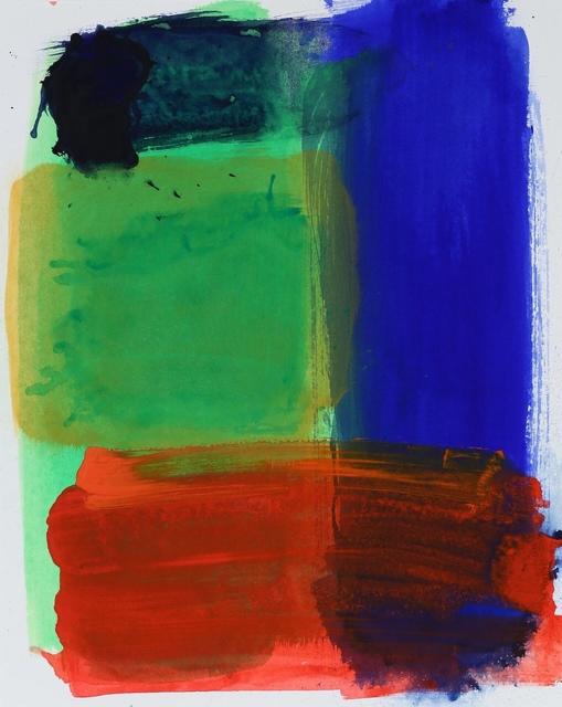 , 'Surface 80,' 2016, Nancy Littlejohn Fine Art