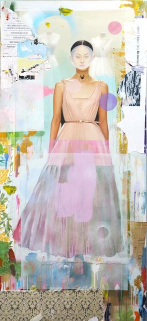Peter Hoffer, 'Dior', 2019, Oeno Gallery