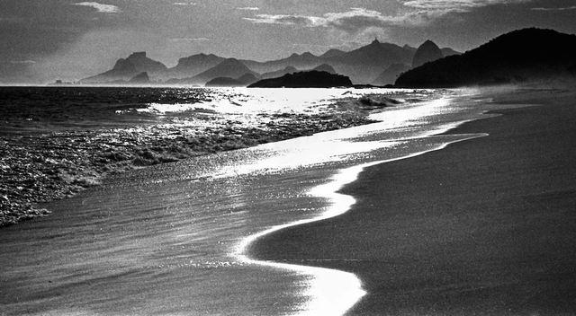 , 'Todas as montanhas do Rio,' 1984, Galeria Oscar Cruz