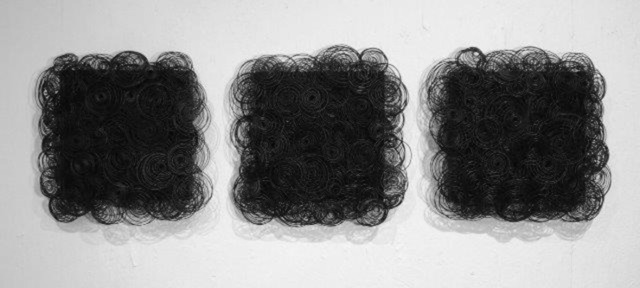 joseph janson, 'Triptych', Wally Workman Gallery