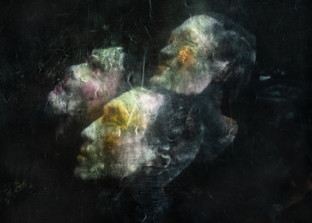 , 'Cacophony,' 2019, ArtCN