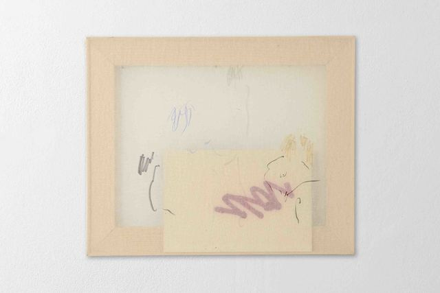 , 'Ordine_five olied up goddesses,' 2015, P420
