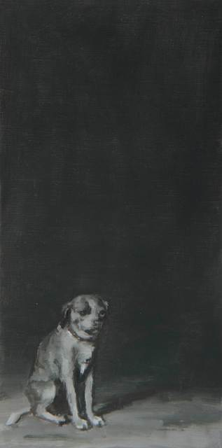 , 'Untitled (Dog),' , Jeanne Bucher Jaeger