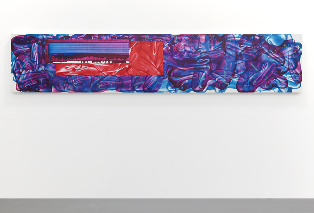 , '#639,' 2012-2014, Galerie Thomas Schulte