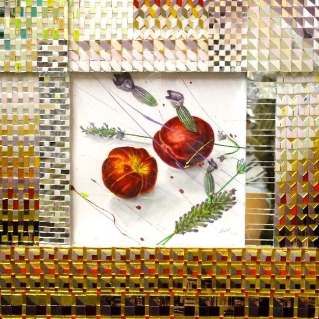 , 'Lavender & Brugnons,' 2014, Octavia Art Gallery