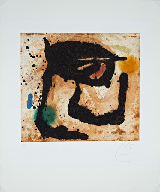, 'Le Dandy,' 1969, Surovek Gallery