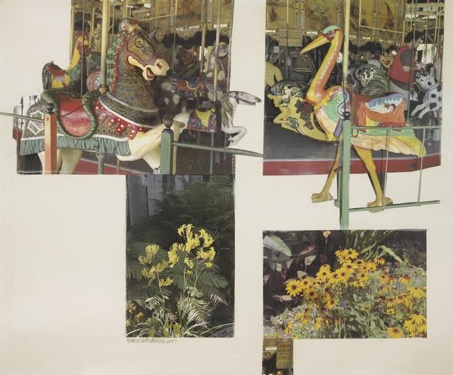 Robert Rauschenberg, 'Spring Menagerie (Runts)', 2007, Sotheby's