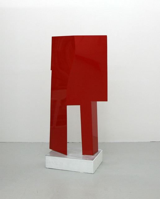, 'Enigma,' 2016, David Richard Gallery