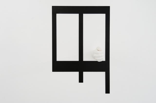 , 'Prótesis (Campana),' 2015, Sabrina Amrani