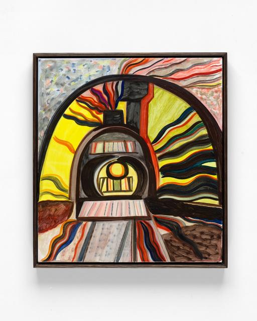 Emily Ferretti, 'Fast track', 2019, Sophie Gannon Gallery
