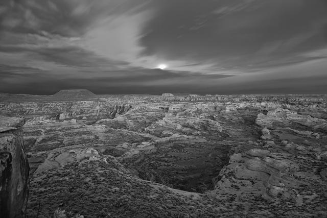 , 'Salt Creek Mesa,' 2014, photo-eye Gallery
