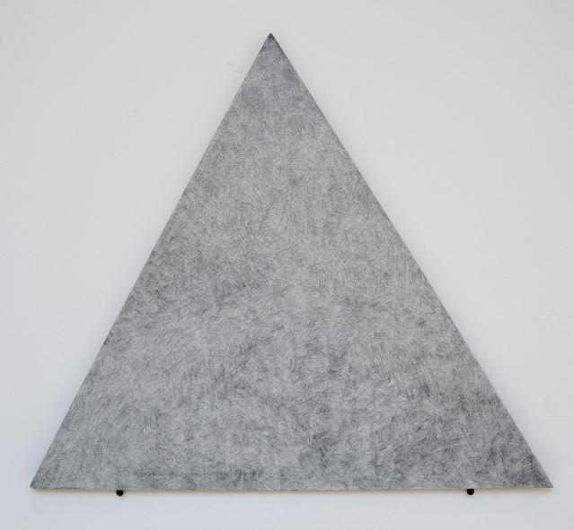 , 'Delta,' 2014, Kubik Gallery