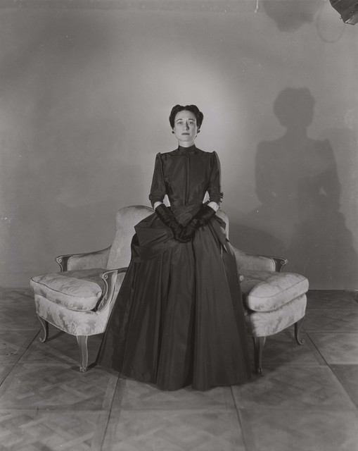 , 'Duchess of Windsor, New York,' 1947, Hamiltons Gallery