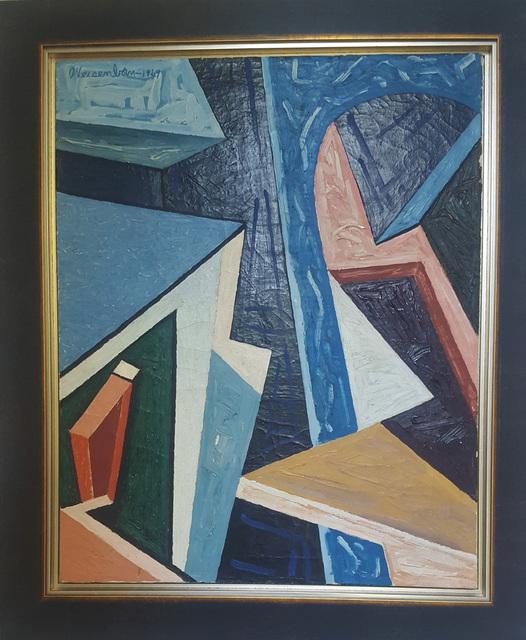 , 'Untitled,' 1949, Bethesda Fine Art
