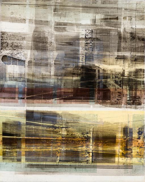 , 'Untitled,' , Galeri Nev Istanbul